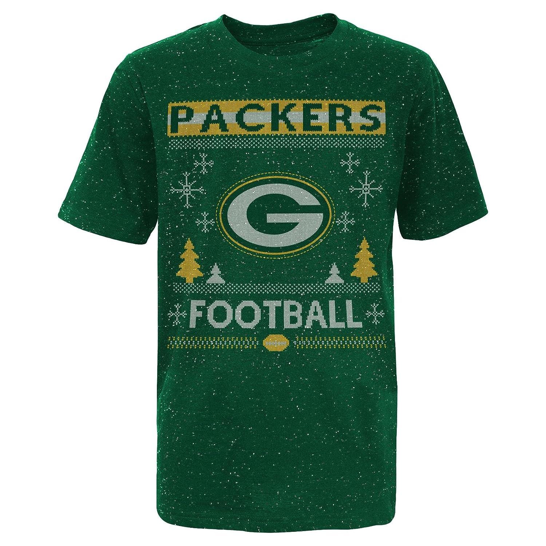 本物品質の NFL Youth Boys 8 Fleck – 20 Fleck Short Bay – Sleeve Tee Large Green Bay Packers B01M8EYWA6, 生さば寿司 越前 萩:27348800 --- a0267596.xsph.ru