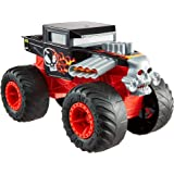 Hot Wheels Monster Trucks 1: 24 Bone Shaker