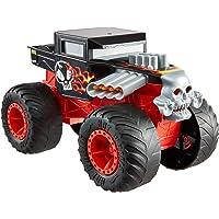 Hot Wheels Monster Trucks 1: 24 Bone Shaker