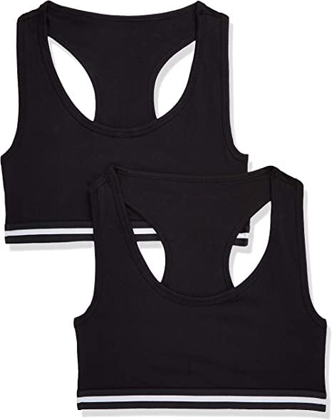 Pack of 2 Iris /& Lilly Womens Vest
