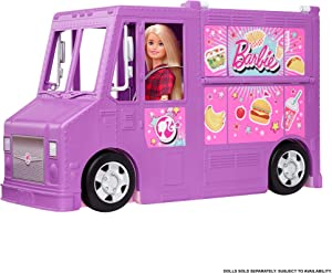 Barbie Fresh 'n Fun Food Truck