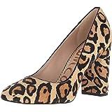 Sam Edelman 女 Stillson高跟鞋 F1973L4(亚马逊进口直采,美国品牌)