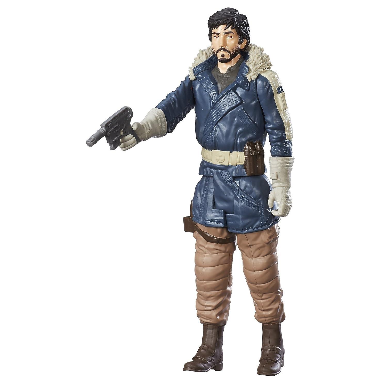 Star Wars Rogue One 30,5cm Captain Cassien Andor (Jedha) 5cm Captain Cassien Andor (Jedha) Hasbro B7378
