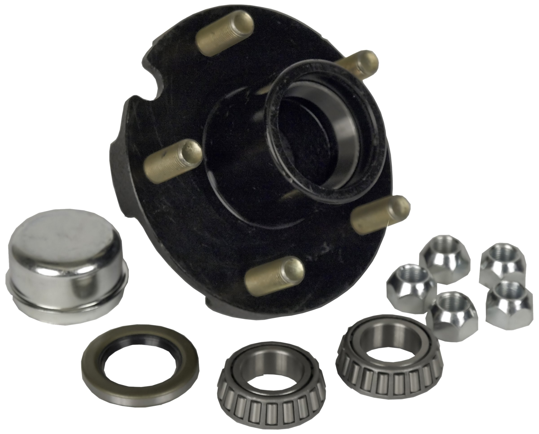 Martin Wheel (H-545UHI-B 5-Bolt Hub Repair Kit for 1-3/8'' to 1-1/16'' Axle