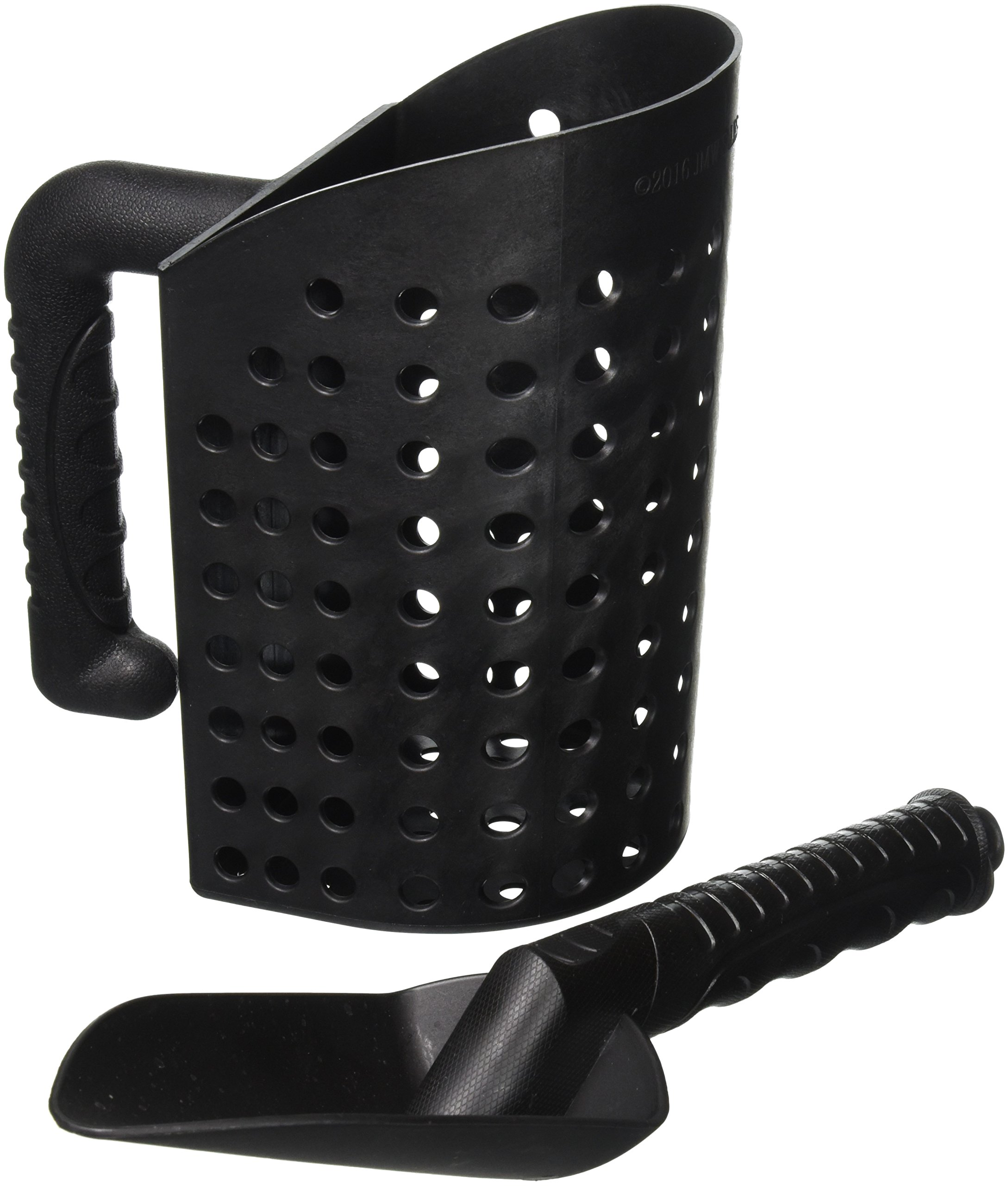 NATIONAL GEOGRAPHIC Sand Scoop and Shovel Accessories for Metal Detecting and Treasure Hunting by NATIONAL GEOGRAPHIC