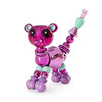 Twisty Petz - Cleocatra Cheetah - Make a Bracelet or Twist into a Pet