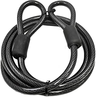 Amazon.com : Onguard Akita Loop Cable Lock : Cable Bike Locks ...
