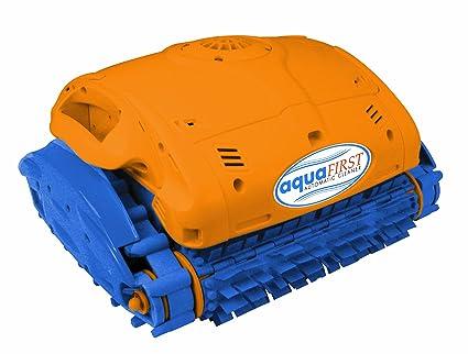 Amazon.com: Aquabot Aquafirst Robotic Limpiador para ...