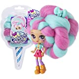 Candylocks,香味收藏惊喜玩偶带配饰(款式随机),适合 5 岁及以上儿童