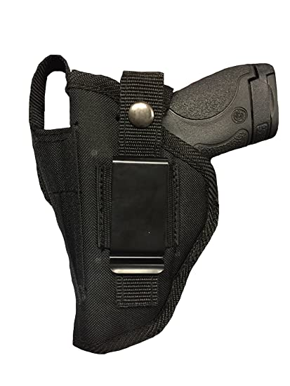 Holsters 740 With Laser Iwb Leather In Waistband Conceal Carry Holster Blk R Taurus 709