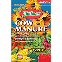 Hoffman HOF21045 20# Organic Compost and Manure 1-1-1