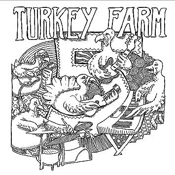 Turkey Farm Five
