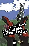 Baltrumer Kaninchenkrieg: Inselkrimi (Baltrum Ostfrieslandkrimis 8)