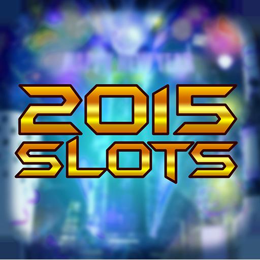 New Years Slots in Gamehouse Vegas Casino Slot Machine