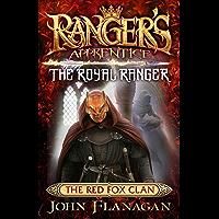 Ranger's Apprentice The Royal Ranger 2: The Red Fox Clan