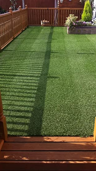 artificial turf. Artificial Grass - Astro Turf Roll End , Fab 4 Decking Etc: Amazon.co.uk: DIY \u0026 Tools