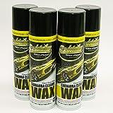 EZ Detail EZ Wax Premium EZ Detailer Spray Wax Waterless Cleaner with Carnauba - Clean,