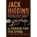 A Prayer for the Dying (The Martin Fallon Novels Book 2)