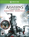 Assassin's Creed III: Remastered - Xbox One - Ultimate Edition