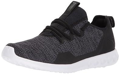PUMA Men s Carson 2 X Knit Sneaker cebbc44f6