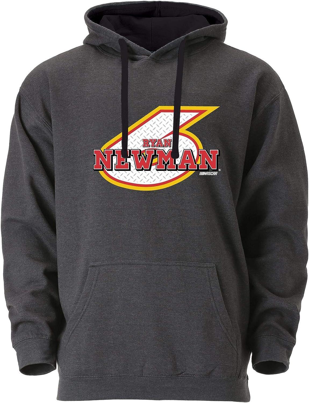 Ouray Sportswear NASCAR mens Benchmark Colorblock Pullover Hood
