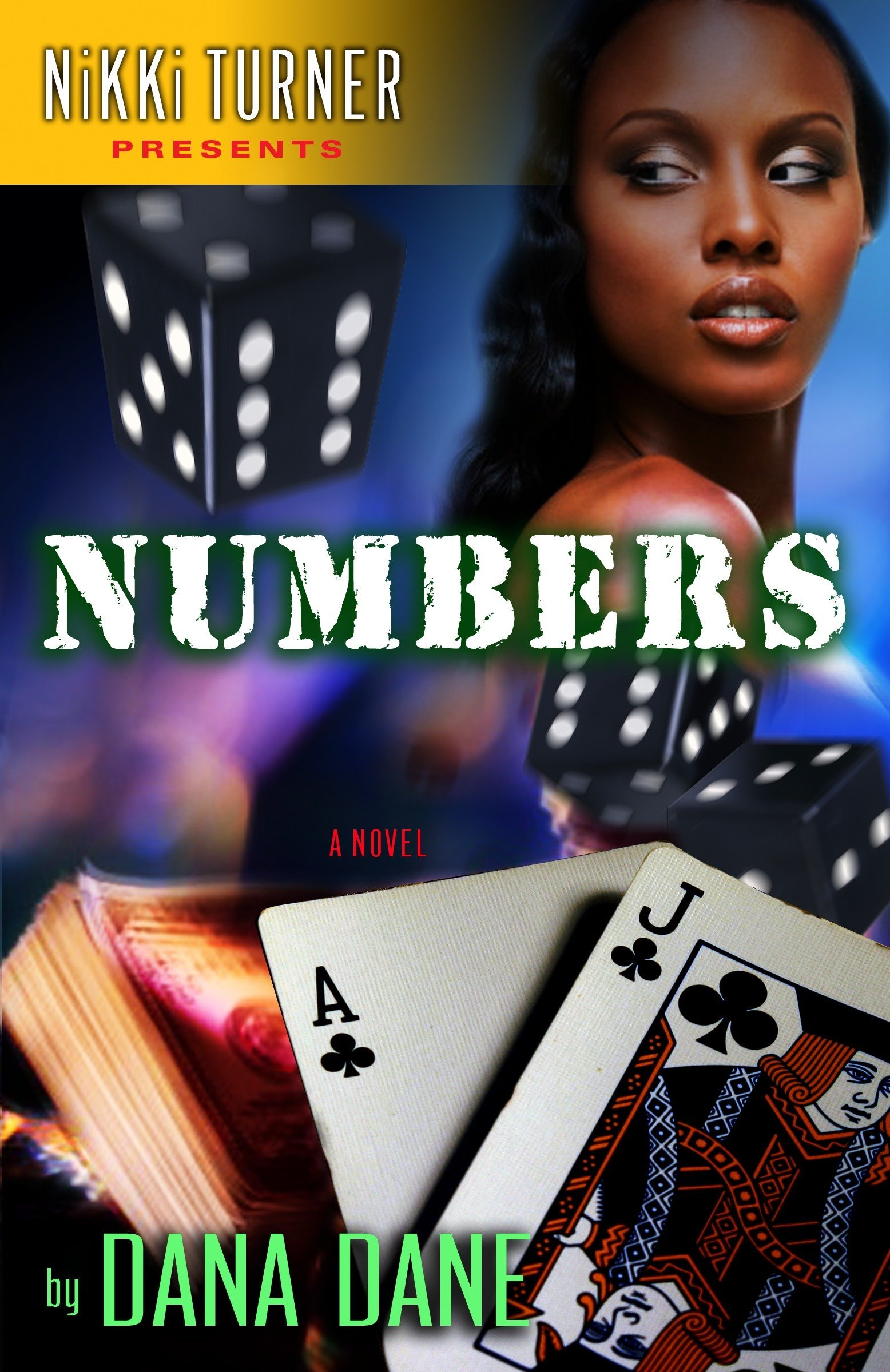 Numbers: A Novel (Nikki Turner Presents (Paperback)) PDF