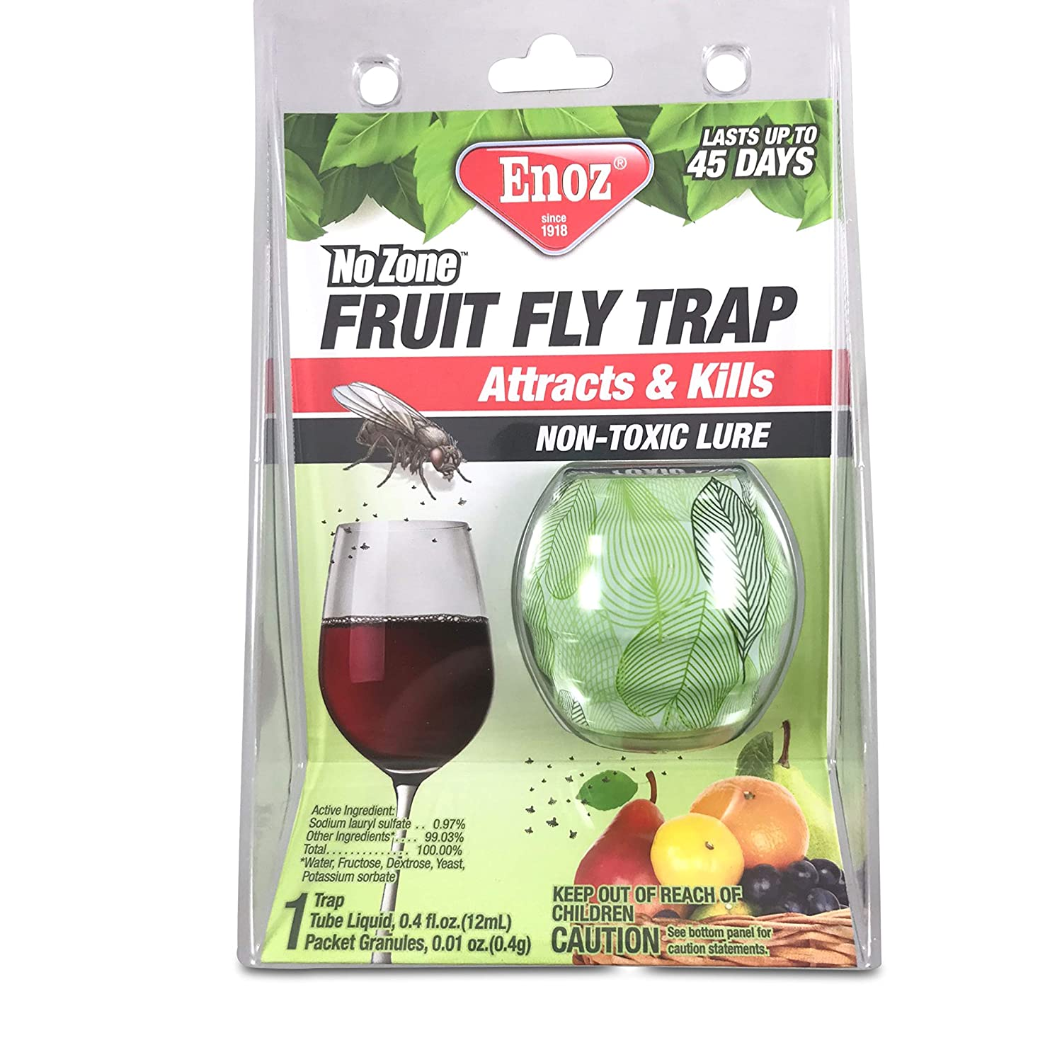 Phenomenal The Ideal Set Of 2 Fruit Fly Traps For Kitchen Works Great Indoors To Trap Fruit Flies Includes 1 17X17X 11 Food Cover Mesh Tent Plus Bonus Complete Home Design Collection Papxelindsey Bellcom