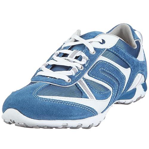 Männer Schuhe Und Kinder Turnschuhe Von Hinten Nebeneinander