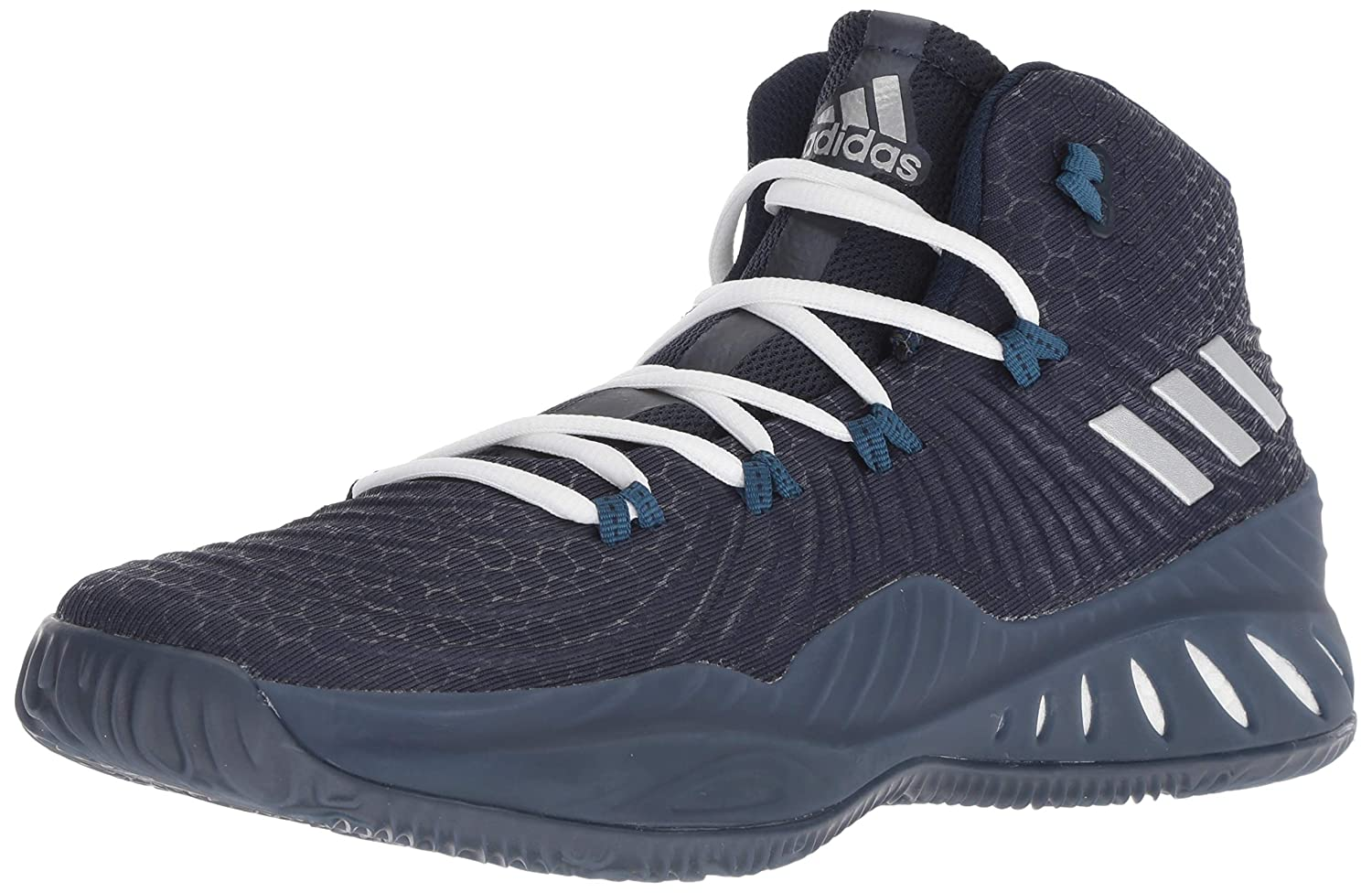 Conavy Silvmt Conavy adidas Crazy Explosivo NVY SIL NVY (by3773)