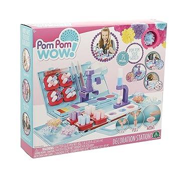 Giochi Preziosi Pom Pom WOW Fashion Zubehör Set (50 Stück) Dekosaison