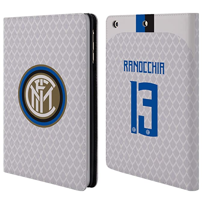 Amazon.com: Official Inter Milan Milan Skriniar 2018/19 ...