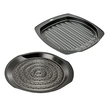 Kaiser Pizza & Fries Oven Set