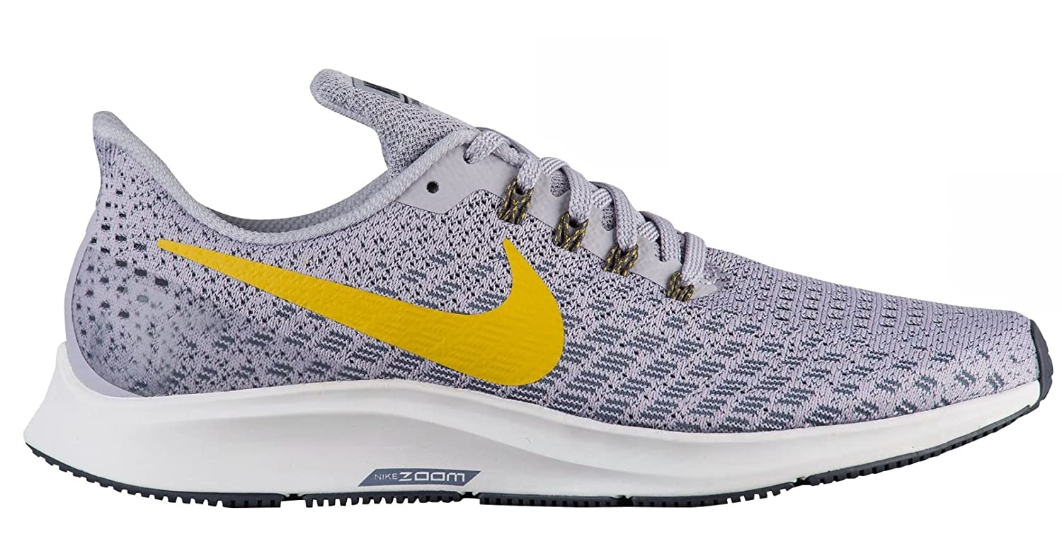 Nike Womens Air Zoom Pegasus 35 Running Shoes B075ZYFBJN 6 B(M) US|Provence Purple/Dark Citron-gridiron