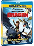 How To Train Your Dragon - Double Play (Blu-ray + DVD) [Region A & B & C]