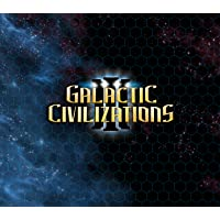 Deals on Galactic Civilizations III PC Digital