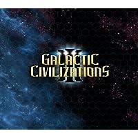 Galactic Civilizations III PC Digital