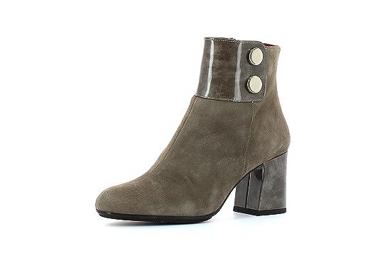 Ankle Geena Chaussures Sacs 76007 Et Boot Hispanitas EqzwU01