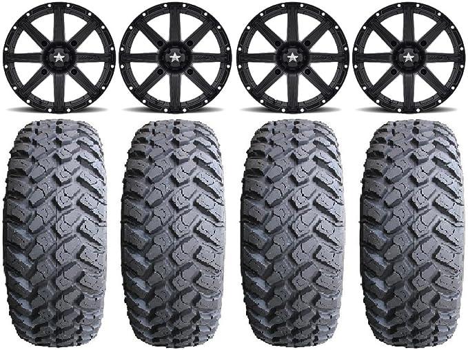 EFX MotoHammer 8ply 30x10-14 Radial DOT ATV Tire