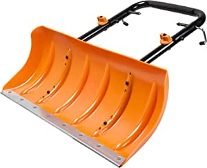 WORX WA0230 AeroCart Wheelbarrow Snow Plow