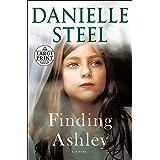 Finding Ashley: A Novel (Random House Large Print)