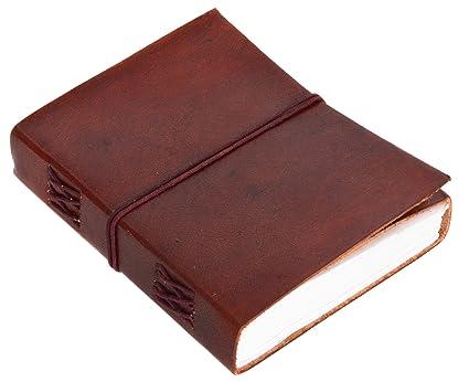 Gusti Cuir Nature Florence Livre Avec Couverture En Cuir Bloc Note Journal Intime Journal En Cuir Fait Main Bloc A Dessin Album Photo Carnet De
