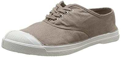 2072e117fb0998 Bensimon - F15004C155 - Tennis - Baskets mode - Femme - Beige (Mastic 104)