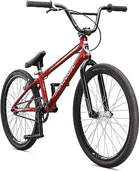 Mongoose Title 24 BMX Race Bike