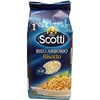Scotti Arroz Arborio - 500 gr