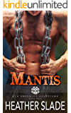 Mantis (K19 Security Solutions Book 4)