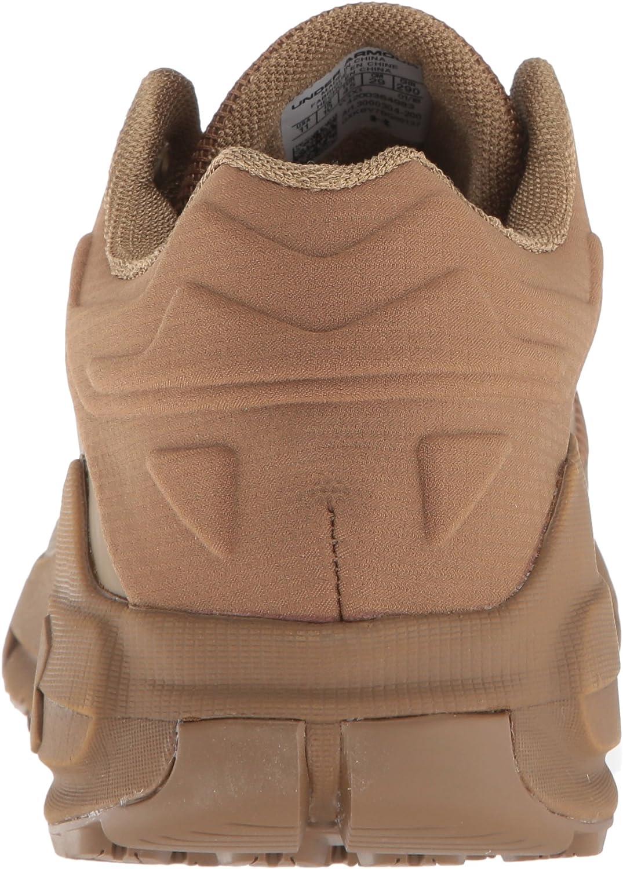 Under Armour Grade School X Level Scramjet 2 - Zapatillas de senderismo para hombre: Amazon.es: Zapatos y complementos