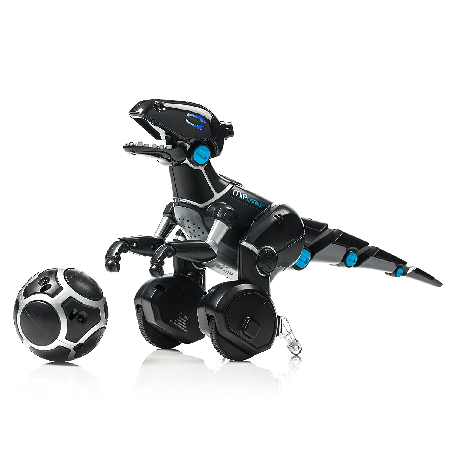 WowWee MiPosaur and Track Ball Amazon Toys & Games