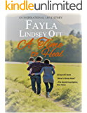 A Time to Heal: #1 Smoky Mountain Romance novella series