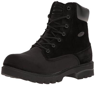 Lugz Women's Empire Hi VT Winter Boot, Black, ...