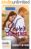 First Street Church Romances: Love's Challenge (Kindle Worlds Novella)